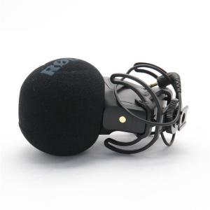 《美品》RODE Stereo VideoMic Pro Rycote|ymapcamera