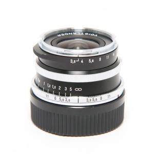 《美品》Voigtlander COLOR-SKOPAR 21mm F3.5 Aspherical Vintage Line VM ymapcamera
