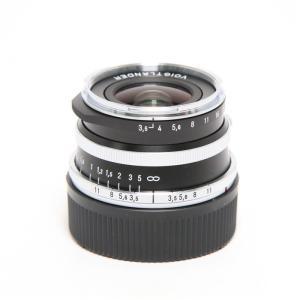 《新同品》Voigtlander COLOR-SKOPAR 21mm F3.5 Aspherical Vintage Line VM|ymapcamera