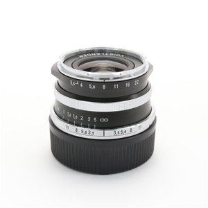 《美品》Voigtlander COLOR-SKOPAR 21mm F3.5 Aspherical Vintage Line VM|ymapcamera