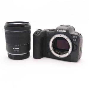 《良品》Canon EOS R6 RF24-105 IS STMレンズキット|ymapcamera