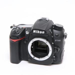 《良品》Nikon D7000 ボディ|ymapcamera
