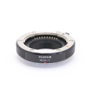 《美品》FUJIFILM マクロエクステンションチューブ MCEX-11 ymapcamera