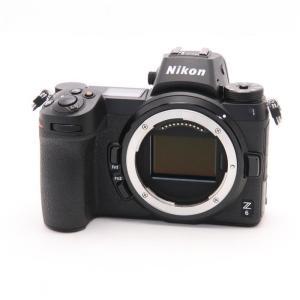 《良品》Nikon Z6 ボディ|ymapcamera
