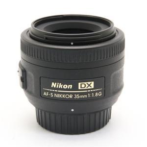 《良品》Nikon AF-S DX NIKKOR 35mm F1.8G ymapcamera
