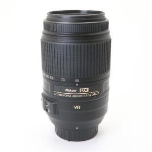 《良品》Nikon AF-S DX NIKKOR 55-300mm F4.5-5.6G ED VR ymapcamera