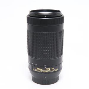 《並品》Nikon AF-P DX NIKKOR 70-300mm F4.5-6.3G ED VR ymapcamera