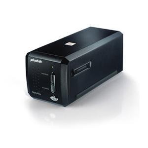 《新品アクセサリー》 PLUSTEK フィルムスキャナー OPTICFILM 8200I AI〔メーカー取寄品〕|ymapcamera