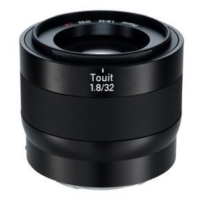《新品》 Carl Zeiss(カールツァイス) Touit 32mm F1.8(ソニーE用)[ L...