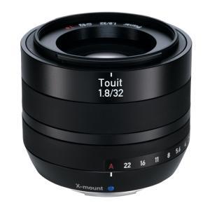 《新品》 Carl Zeiss(カールツァイス) Touit 32mm F1.8(フジフイルムX用)|ymapcamera