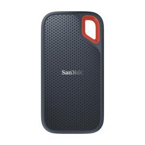 《新品アクセサリー》SanDisk (サンディスク) Extreme ポータブルSSD 250GB SDSSDE60-250G-J25|ymapcamera