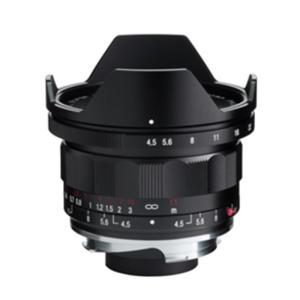 《新品》 Voigtlander (フォクトレンダー) SUPER WIDE-HELIAR 15mm F4.5 Aspherical III VM(ライカM用)|ymapcamera