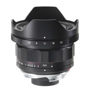 《新品》 Voigtlander (フォクトレンダー) HELIAR-HYPER WIDE 10mm F5.6 Aspherical VM (ライカM用)|ymapcamera