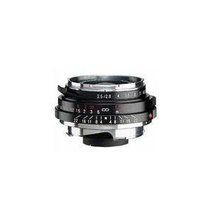 《新品》 Voigtlander(フォクトレンダー) COLOR-SKOPAR 35mm F2.5 PII VM(ライカM用)|ymapcamera