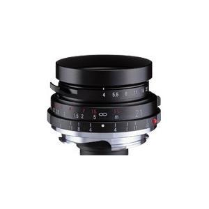 《新品》 Voigtlander (フォクトレンダー) COLOR-SKOPAR 21mm F4P VM(ライカM用)|ymapcamera