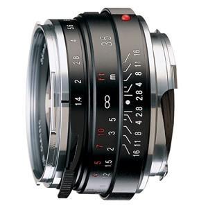 《新品》 Voigtlander(フォクトレンダー) NOKTON Classic 35mm F1.4 SC VM(ライカM用)|ymapcamera