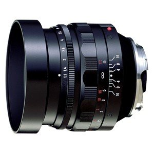 《新品》 Voigtlander(フォクトレンダー) NOKTON 50mm F1.1 VM(ライカM用)|ymapcamera