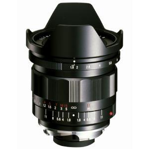 《新品》 Voigtlander(フォクトレンダー) ULTRON 21mm F1.8 Aspherical VM(ライカM用)|ymapcamera