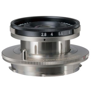 《新品》 Voigtlander(フォクトレンダー) HELIAR 40mm F2.8 VM|ymapcamera