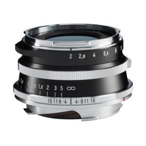 《新品》 Voigtlander(フォクトレンダー) ULTRON 35mm F2 Aspherical Vintage Line VM(ライカM用)|ymapcamera