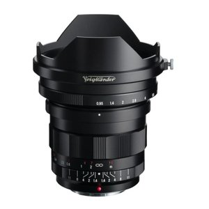 《新品》 Voigtlander (フォクトレンダー) NOKTON 10.5mm F0.95(マイクロフォーサーズ用)|ymapcamera
