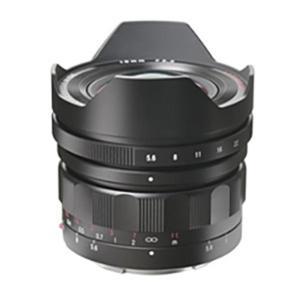 《新品》 Voigtlander (フォクトレンダー) HELIAR-HYPER WIDE 10mm F5.6 Aspherical E-mount (ソニーE用/フルサイズ対応)|ymapcamera