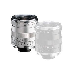 《新品》 Carl Zeiss(カールツァイス) Biogon T* 21mm F2.8 ZM(ライカM用) シルバー|ymapcamera