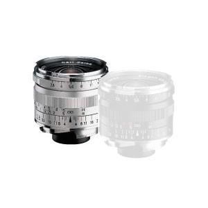 《新品》 Carl Zeiss(カールツァイス) Biogon T* 28mm F2.8 ZM(ライカM用) シルバー ymapcamera