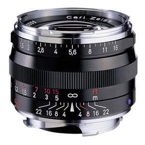 《新品》 Carl Zeiss(カールツァイス) C Sonnar T* 50mm F1.5 ZM(ライカM用) ブラック〔納期未定・予約商品〕 ymapcamera