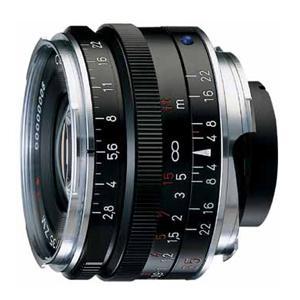 《新品》 Carl Zeiss(カールツァイス) C Biogon T* 35mm F2.8 ZM(ライカM用) ブラック〔納期未定・予約商品〕 ymapcamera