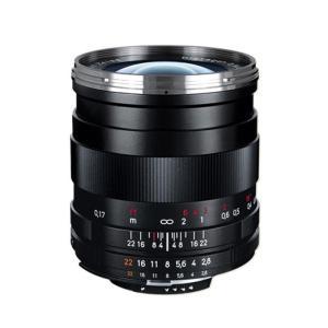《新品》 Carl Zeiss(カールツァイス)Distagon T* 25mm F2.8 ZF.2(ニコンF用) ymapcamera