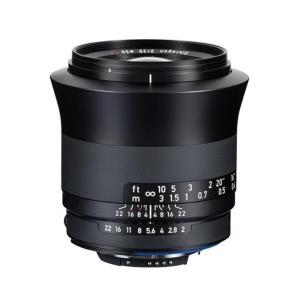 《新品》 Carl Zeiss(カールツァイス) Milvus 35mm F2 ZF.2(ニコンF用)|ymapcamera