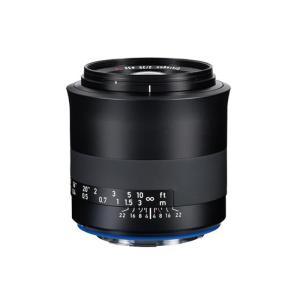 《新品》 Carl Zeiss(カールツァイス) Milvus 35mm F2 ZE(キヤノンEF用)|ymapcamera