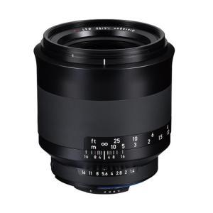 《新品》 Carl Zeiss(カールツァイス) Milvus 50mm F1.4 ZF.2(ニコンF用)|ymapcamera