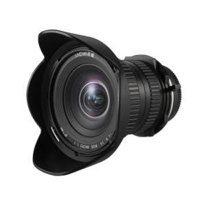 《新品》 LAOWA (ラオワ) 15mm F4 1xWide Macro/SFT(フルサイズ対応/...
