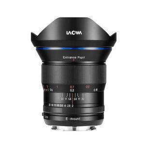 """《新品》 LAOWA (ラオワ) 15mm F2""""ZERO-D""""(フルサイズ対応/ソニーE用)【キャッシュバック対象】 ymapcamera"""