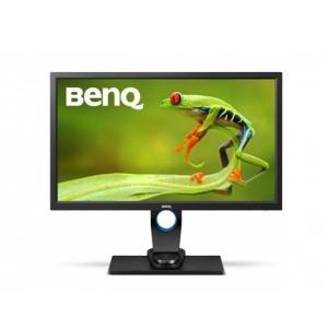《新品アクセサリー》BenQ (ベンキュー) 27型カラーマネジメントディスプレイ SW2700PT|ymapcamera