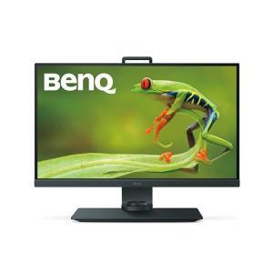 《新品アクセサリー》BenQ (ベンキュー) BenQ 27型 4Kカラーマネジメントディスプレイ SW271(遮光フード付属)〔メーカー取寄品〕|ymapcamera