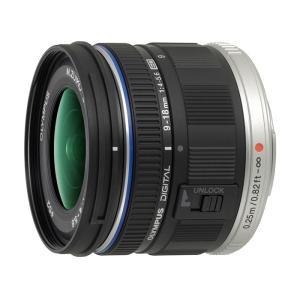 《新品》 OLYMPUS (オリンパス) M.ZUIKO DIGITAL ED9-18mmF4.0-5.6|ymapcamera