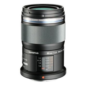 《新品》 OLYMPUS(オリンパス) M.ZUIKO DIGITAL ED60mm F2.8 Macro(マイクロフォーサーズ)〔レンズフード別売〕|ymapcamera
