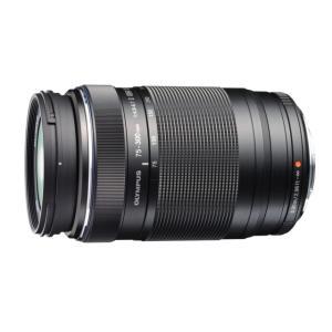 《新品》 OLYMPUS(オリンパス) M.ZUIKO DIGITAL ED 75-300mm F4.8-6.7 II (マイクロフォーサーズ)〔レンズフード別売〕|ymapcamera
