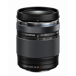 《新品》 OLYMPUS (オリンパス) M.ZUIKO DIGITAL ED14-150mm F4.0-5.6II ブラック|ymapcamera