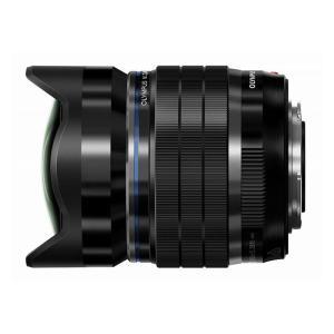 《新品》 OLYMPUS(オリンパス) M.ZUIKO DIGITAL ED 8mm F1.8 Fisheye PRO【BERGEON ブロアー プレゼント】|ymapcamera