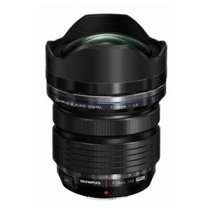《新品》 OLYMPUS(オリンパス) M.ZUIKO DIGITAL ED 7-14mm F2.8 PRO【BERGEON ブロアー プレゼント】|ymapcamera