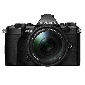 《新品》 OLYMPUS (オリンパス) OM-D E-M5 MarkII 14-150mmIIレンズキット ブラック|ymapcamera