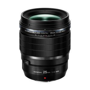 《新品》 OLYMPUS (オリンパス) M.ZUIKO DIGITAL ED 25mm F1.2 PRO|ymapcamera