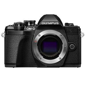 《新品》 OLYMPUS (オリンパス) OM-D E-M10 Mark III ボディ ブラック【¥5,000-キャッシュバック対象】|ymapcamera