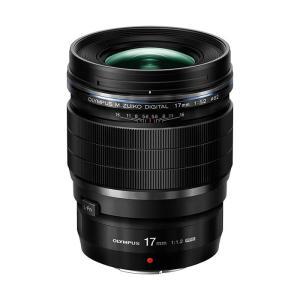 《新品》 OLYMPUS (オリンパス) M.ZUIKO DIGITAL ED 17mm F1.2 PRO|ymapcamera