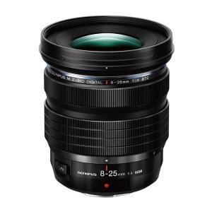 【ご予約受付中】《新品》 OLYMPUS (オリンパス) M.ZUIKO DIGITAL ED 8-25mm F4.0 PRO 発売予定日:2021年6月25日 ymapcamera