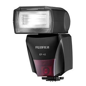 《新品アクセサリー》 FUJIFILM (フジフィルム) クリップオンフラッシュ EF-42|ymapcamera